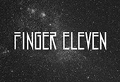 Finger Eleven Album Artwork